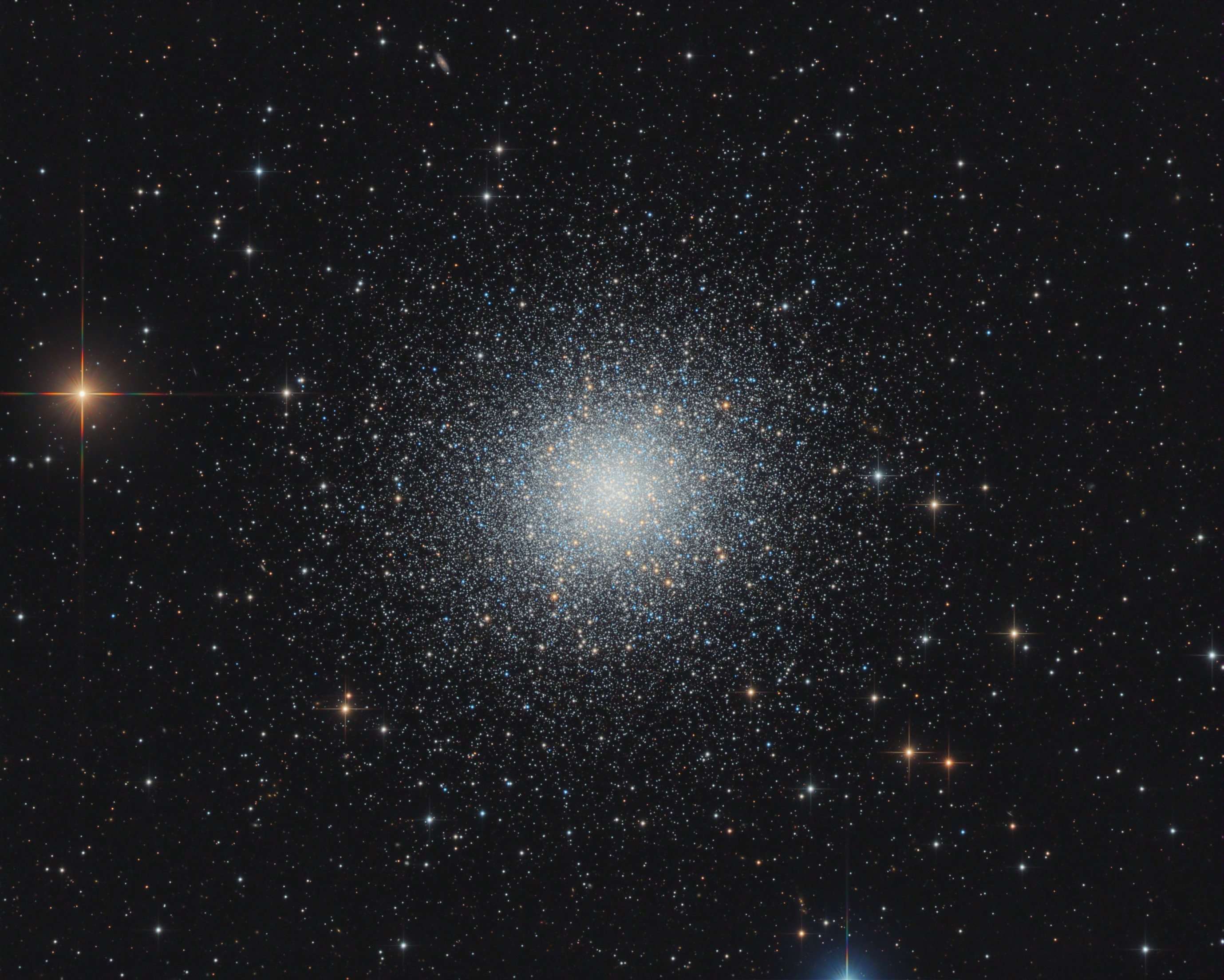 starcluster m13 - photo #37